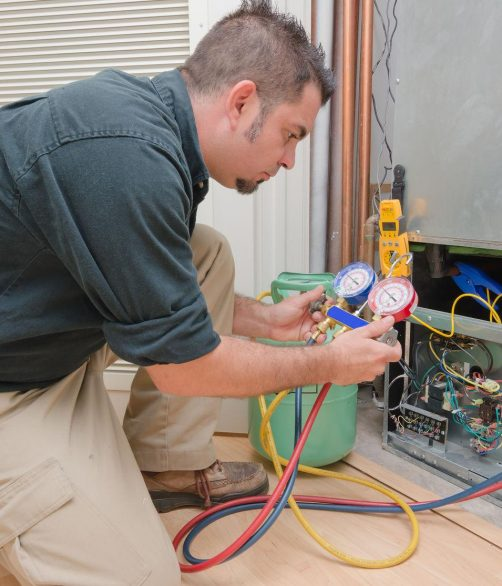 Heating and air contractor serving Greensboro. Heating and cooling services: ac repair, heat pump & furnace repair for Greensboro.